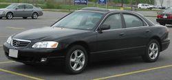 2001-2002 Mazda Millenia