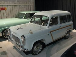 Ford 100E Squire
