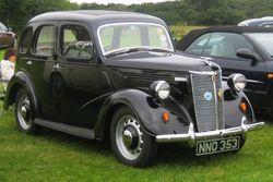 Ford Prefect E93A