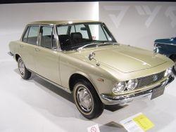 1st Generation Mazda Luce