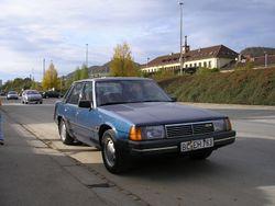 1984 Mazda 929