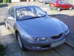UK Mazda Xedos 6